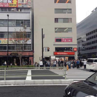 ベストリペア大阪梅田店