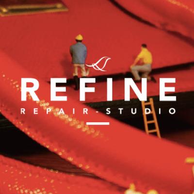 REFINE -リファイン-