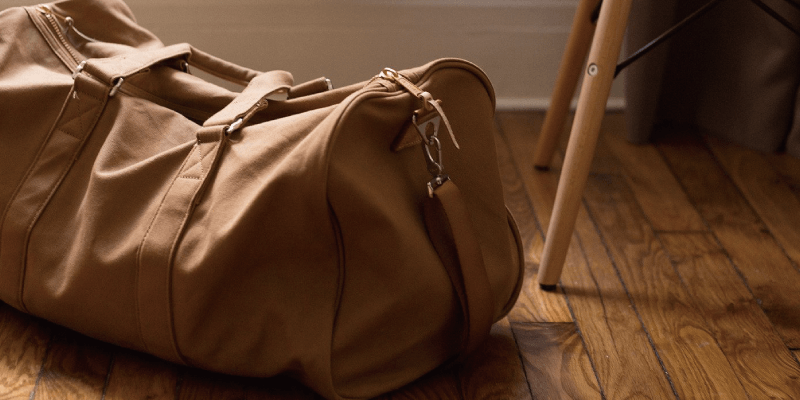 何バッグ?鞄の種類と意味