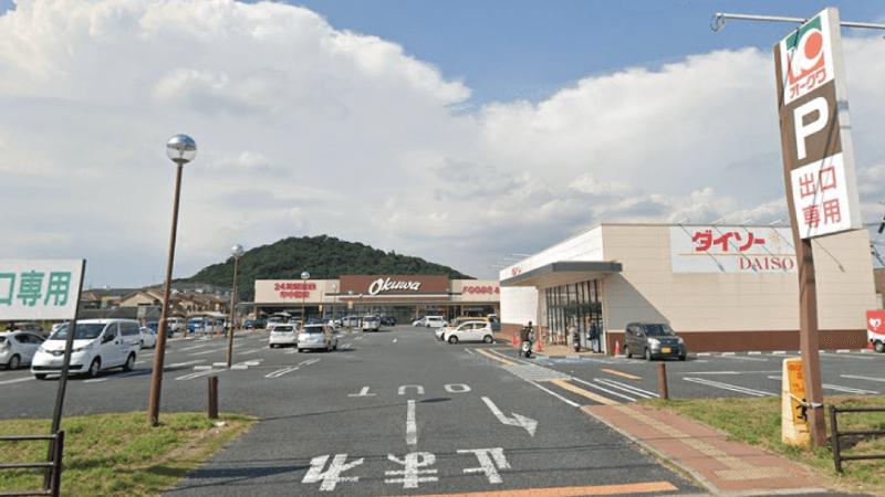 プラスワン 橿原醍醐店