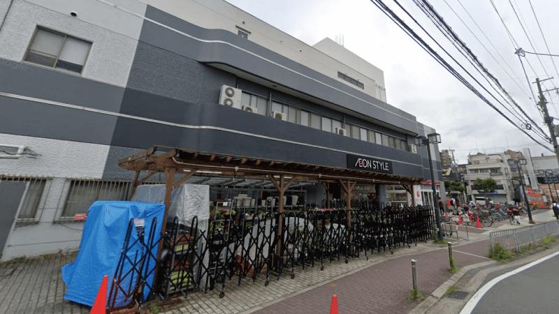 マジックミシン 新茨木店